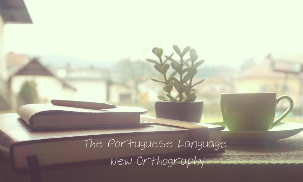 Portuguese Orthography